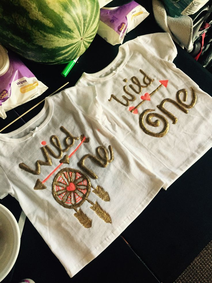 25+ Best Ideas about Puff Paint Shirts on Pinterest