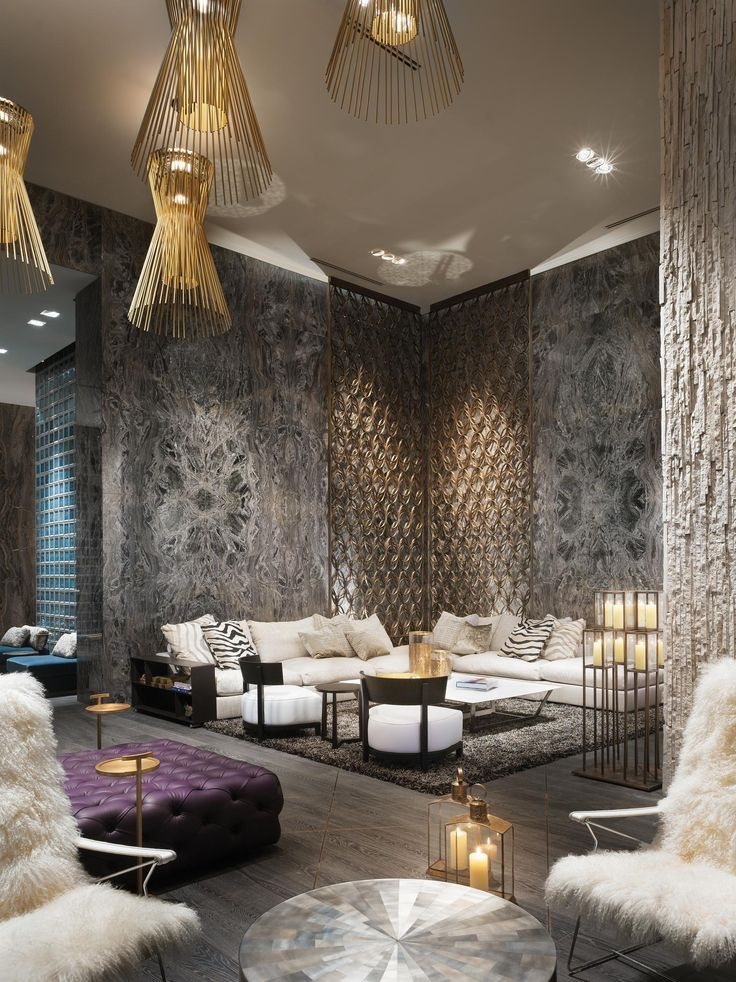 Art Basel Miami 2014 Where To Stay  Living room bar and South beach miami