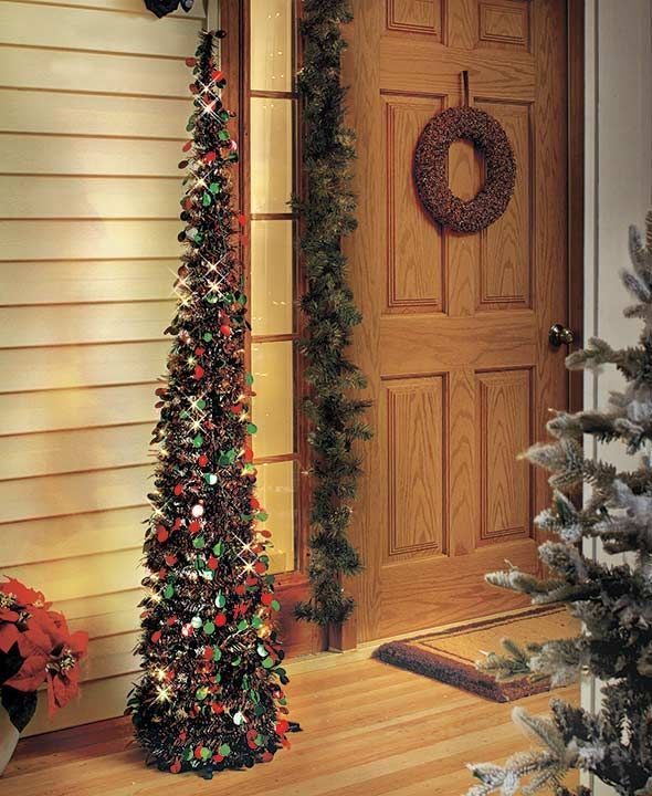 65 Lighted Christmas Trees are perfect for your indoor or