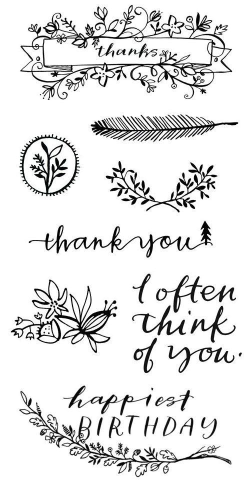 17 Best ideas about Cute Handwriting on Pinterest