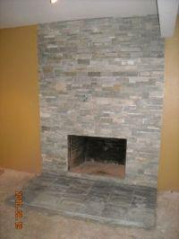 1000+ ideas about Stone Veneer Fireplace on Pinterest ...