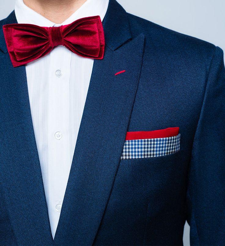 25+ best ideas about Velvet Bow Tie on Pinterest