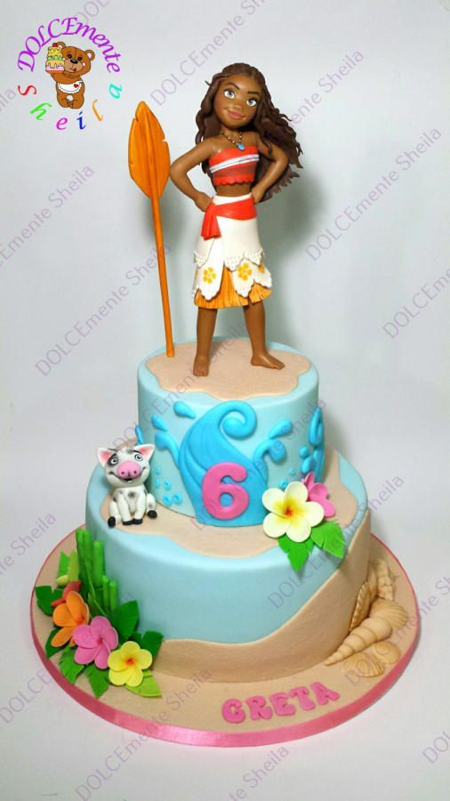 635 Best Images About Disney Cakes On Pinterest Disney