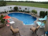 25+ best ideas about Small backyard pools on Pinterest ...