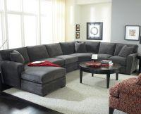 gray sectional sofa  Roselawnlutheran