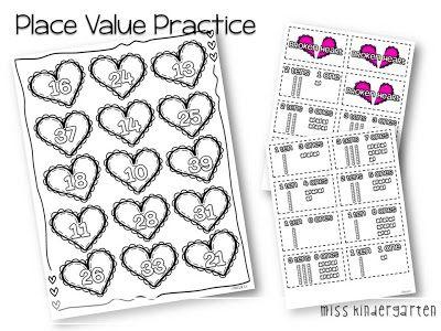 128 best images about Math Place Value on Pinterest