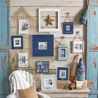 25+ best ideas about Beach wall decor on Pinterest