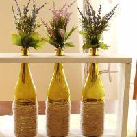 Best 20+ Painting Wine Bottles ideas on Pinterest ...