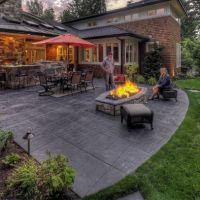 17 Best Patio Ideas on Pinterest | Patio, Backyard ...