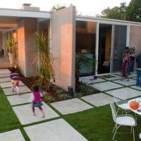 Best 25+ Modern front yard ideas on Pinterest   Modern ...