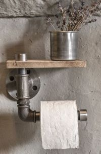 17 Best ideas about Rustic Bathrooms on Pinterest ...