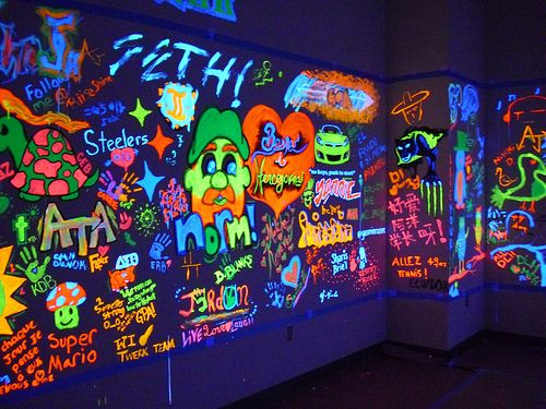 17 Best Images About Glow Party On Pinterest Glow Neon