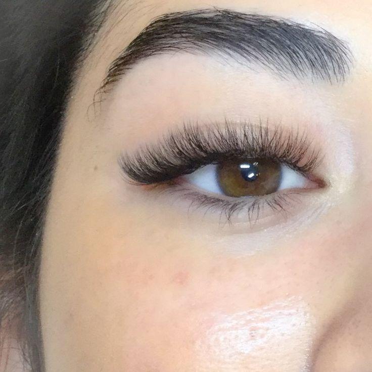 25 Best Ideas About Eyelash Extensions On Pinterest