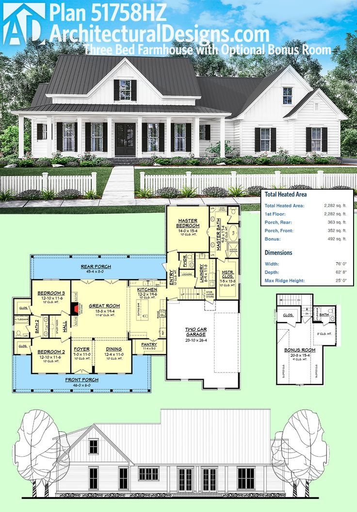 25 Best Ideas About House Plans On Pinterest House Floor Plans