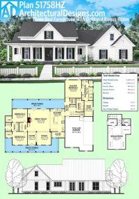 81 best images about House plans on Pinterest   Bonus ...