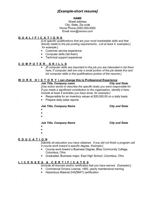 List Of Professional Skills And Abilities For Resume List Resume