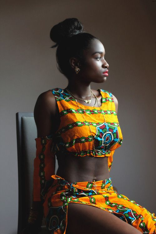 The Beauty That Is Africa Threadlawd Page 9