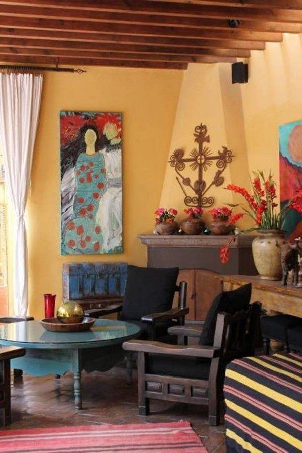 37 best images about Southwest Home Decor on Pinterest
