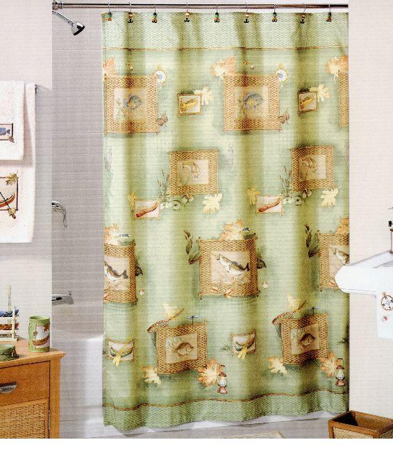 25 best Extra Long Shower Curtain ideas on Pinterest