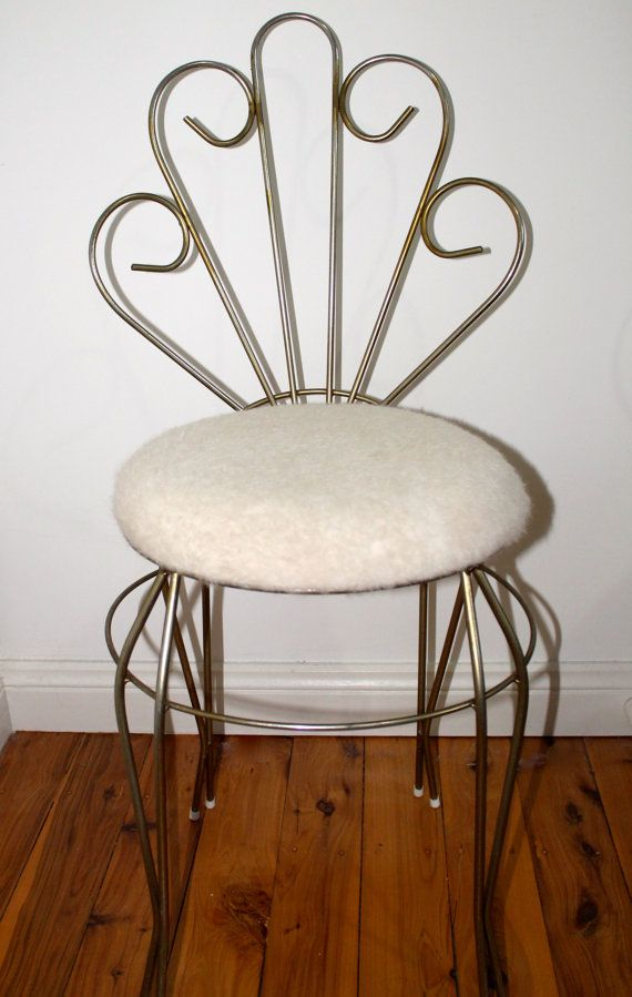 Chair For Vanity Table