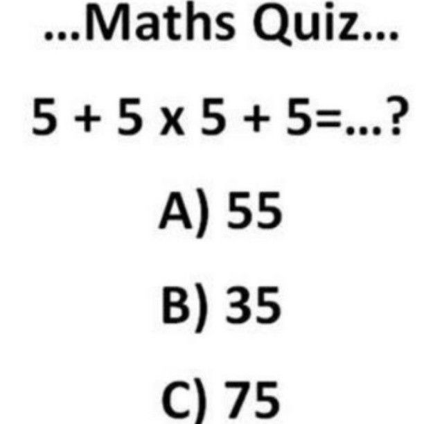 Mathematics Quiz Questions And Answers For Class 10