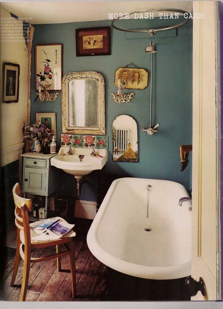 33 best images about The 1950s Bathroom on Pinterest