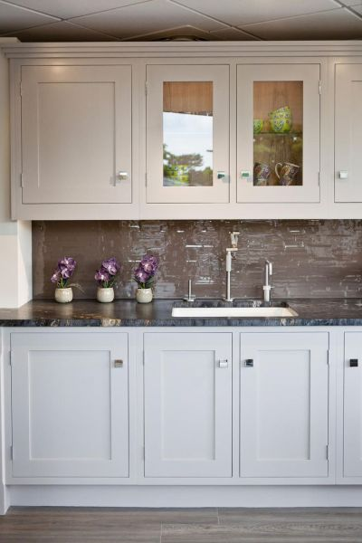 farrow and ball kitchen cabinet colors 17 Best images about Farrow & Ball Kitchens on Pinterest