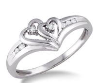 1000+ images about Promise ring for girlfriend on ...