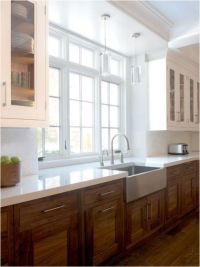 25 best images about Two Toned Cabinets on Pinterest