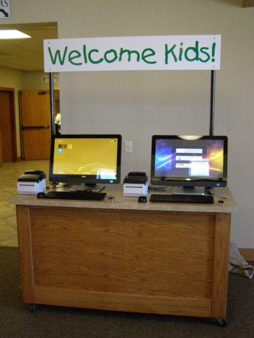 church welcome centers  Google Search  Church Lobby