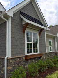 ARH Exterior Plan Hampton/E (Exterior 51) Roof: OC