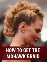 84 best images about Red Carpet Braided Updos on Pinterest ...