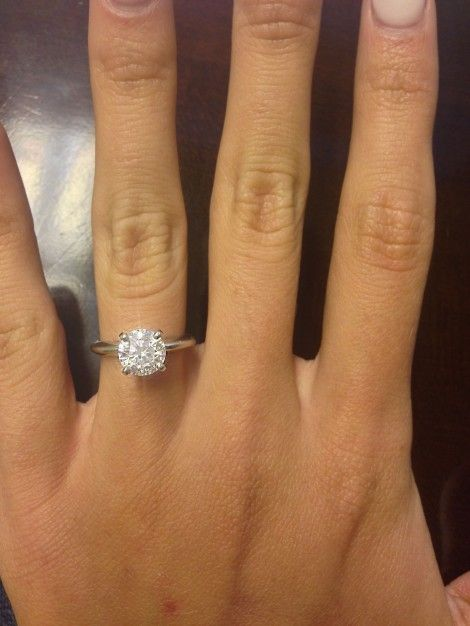 38 Curated Rings Ideas By Klr42 2 Carat Diamonds And
