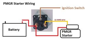 1994 Ford F 250 Starter Solenoid Wiring Diagram Moreover