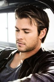 chris hemsworth. beautiful