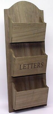Best 20+ Letter Holder ideas on Pinterest | Wooden key ...