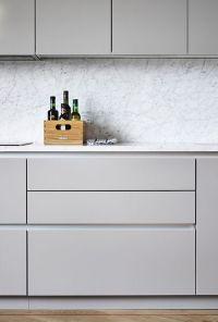 marmor stnkskydd | kitchen | Pinterest | Grey cabinets ...