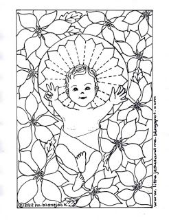 17 Best images about Catholic- Coloring Sheets on