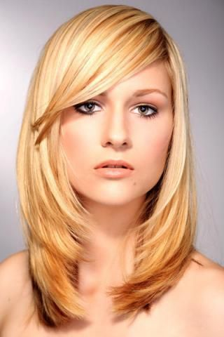 Les 25 Meilleures Idées De La Catégorie Frisuren Frauen Lang Sur