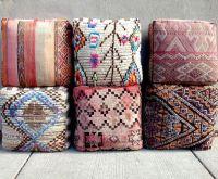 moroccan floor pillows | Bedroom Designs | Pinterest ...