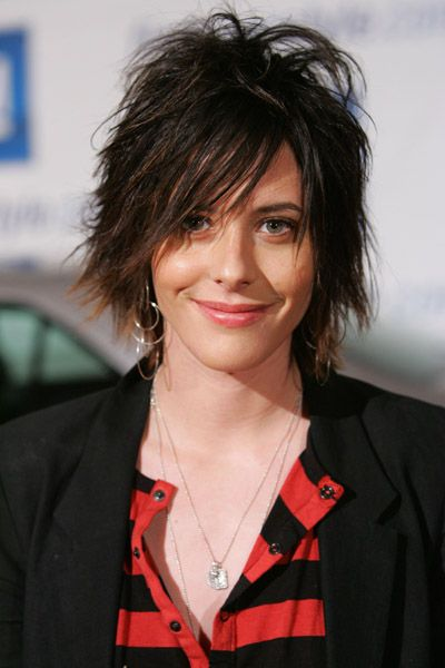 55 Best Images About HAIR On Pinterest Katherine Moennig The