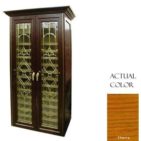 Wine Storage Cabinets Temperature Controlled
