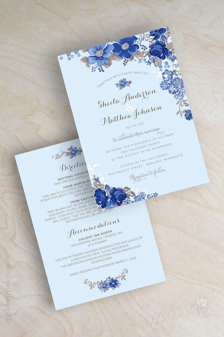 Best 25 Garden Wedding Invitations Ideas On Pinterest Wedding