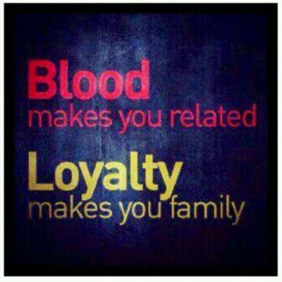 Best 25+ Family Loyalty Quotes ideas on Pinterest | Family ...