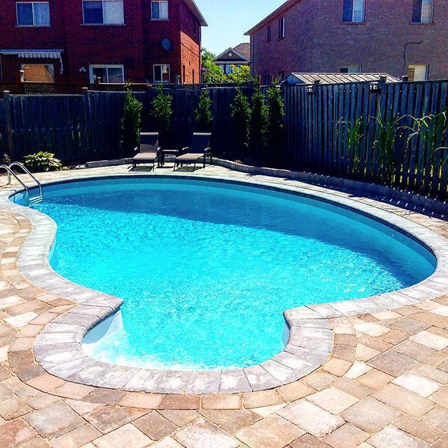 1000+ images about Inground Pools by Pioneer Family Pools