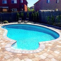 1000+ images about Inground Pools by Pioneer Family Pools ...