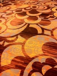 Mandalay Bay, Las Vegas | Hotel carpets all around the ...