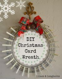 19 best images about pictures of christmas wreaths on ...