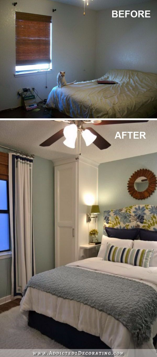 Top 25 best Small rooms ideas on Pinterest  Small room