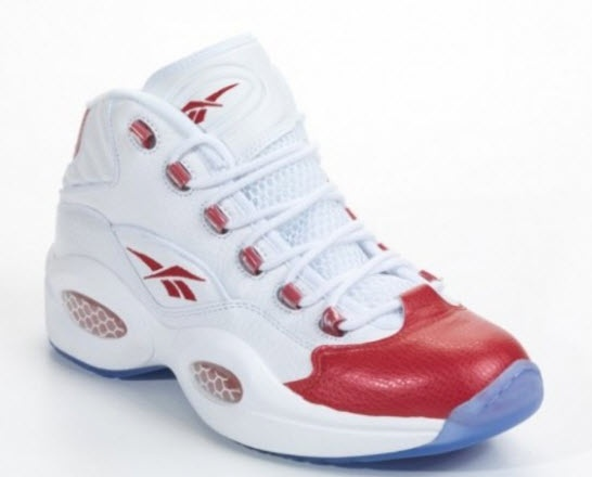 17 Best ideas about Allen Iverson Shoes on Pinterest